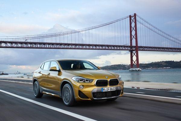 BMW X2 s18i M Sport X Package 2019