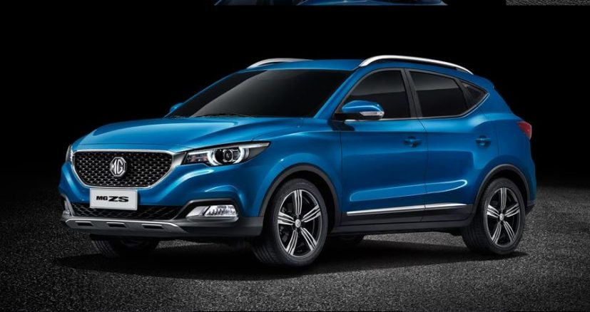 MG ZS Classic 2021