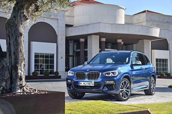 BMW X3 xDrive30i X-Line 2019