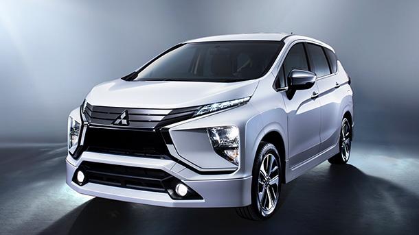 Mitsubishi Xpander GLS 2019