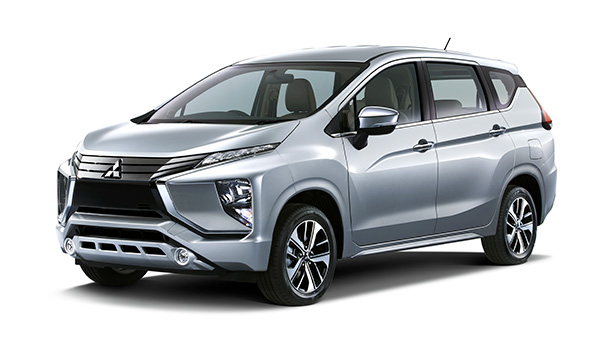 Mitsubishi Xpander GLX 2019