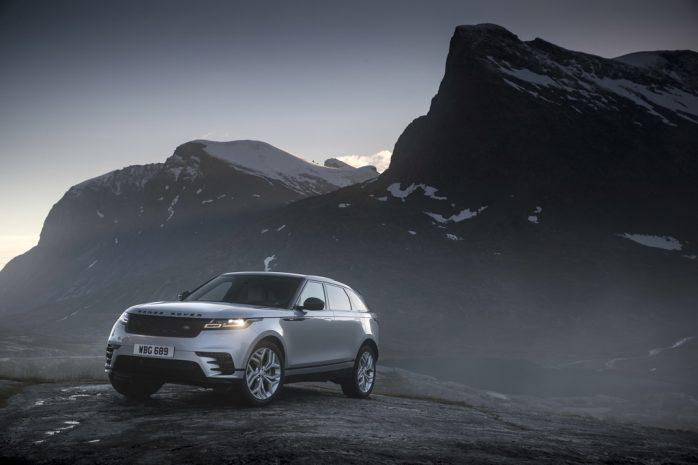 Land Rover Range Rover Velar HSE 3.0 2019