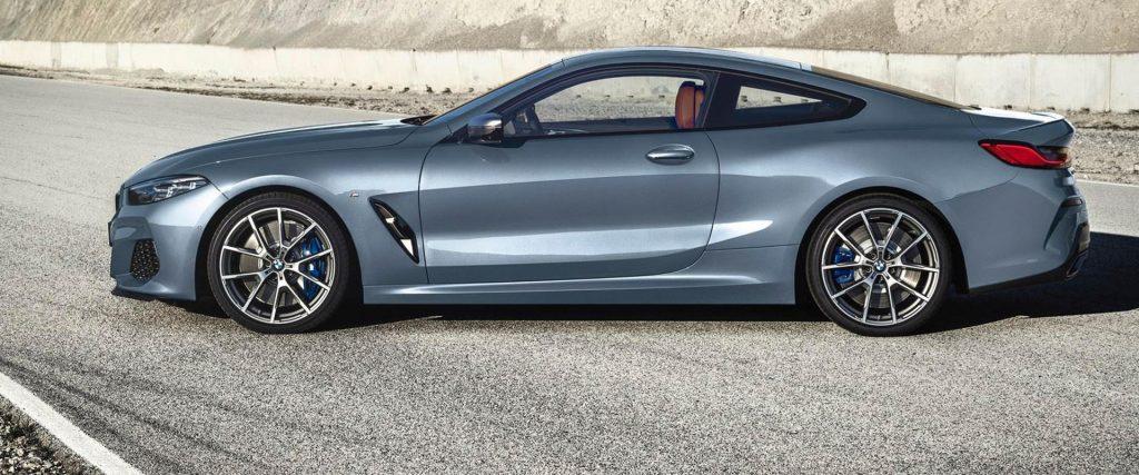 فى سابقة تاريخية، الكشف عن الفئة الثامنة الجديدة من BMW بالقاهرة قبيل إطلاقها بمعرض باريس الدولى للسيارات