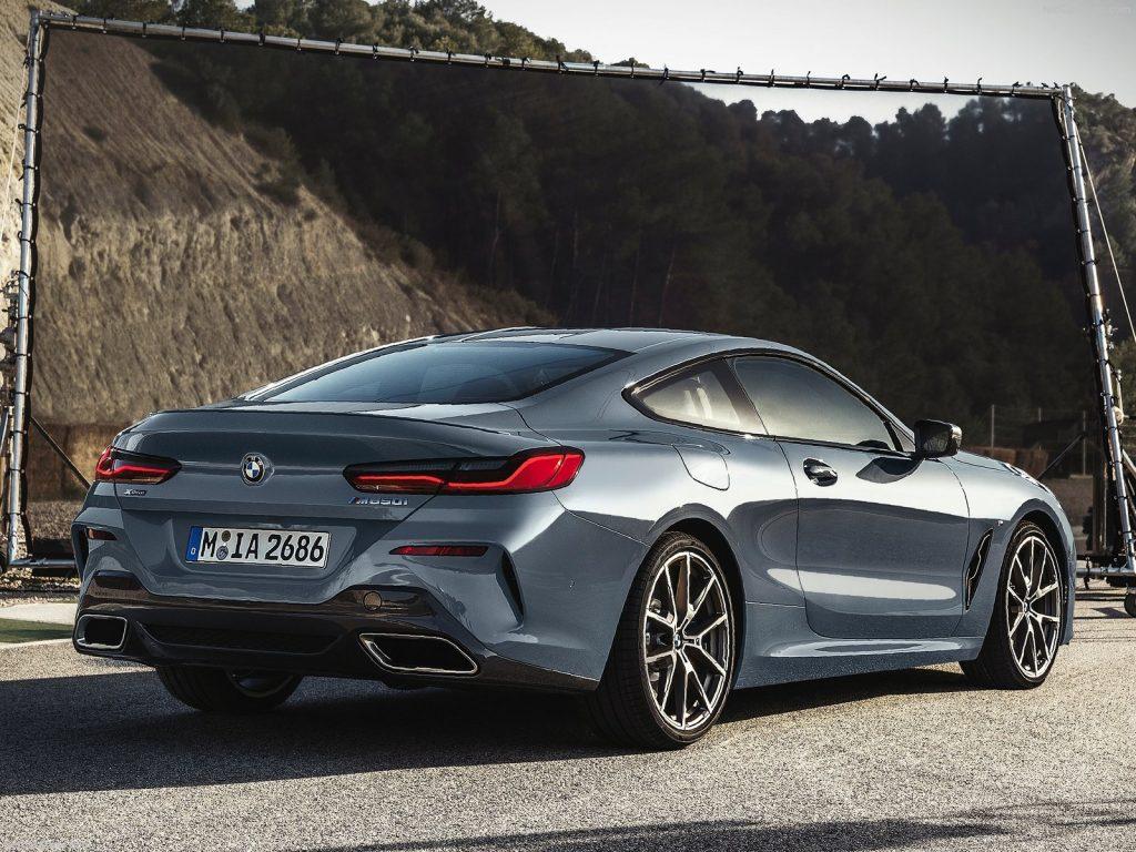 فى سابقة تاريخية، الكشف عن الفئة الثامنة الجديدة من BMW بالقاهرة قبيل إطلاقها بمعرض باريس الدولى للسيارات  bmw x5 m4 x6