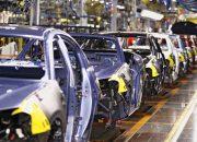 توجهات حكومية لجذب شركة عالمية للانتاج في النصر للسيارات