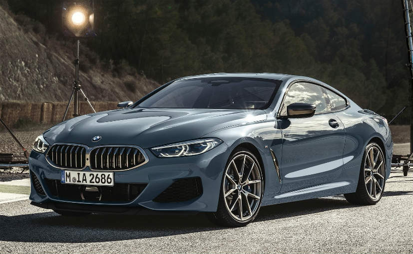 فى سابقة تاريخية، الكشف عن الفئة الثامنة الجديدة من BMW بالقاهرة قبيل إطلاقها بمعرض باريس الدولى للسيارات  bmw x5 bmw m4 bmw x6