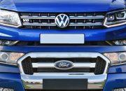 اندماج فولكس فاجن وفورد المحتمل الأكبر في صناعة السيارات