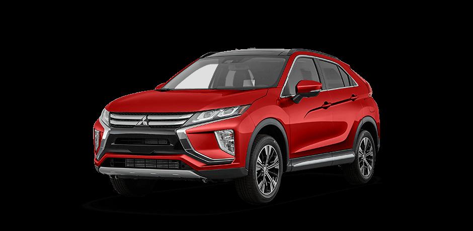 ميتسوبيشي تعلن تخفيض أسعار اكليبس كروس 2018 - Motors Plus