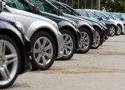بيع 194 ألف سيارة تقريباً في مصر خلال عام 2018