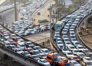 قانون المرور الجديد : إلزام بعض المركبات بالـGPS وترخيص التكاتك