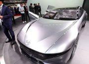 هيونداي سوناتا 2020 تحصل على تصميم السيارات الكوبيه رباعية الأبواب