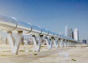Hyperloop تعرض أحدث ابتكاراتها في معرض التنقل العالمي في دبي