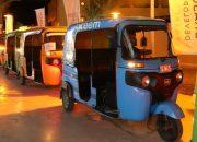 كريم تتوسع في خدمة التوك توك في مصر بإضافة 6 مناطق جديدة
