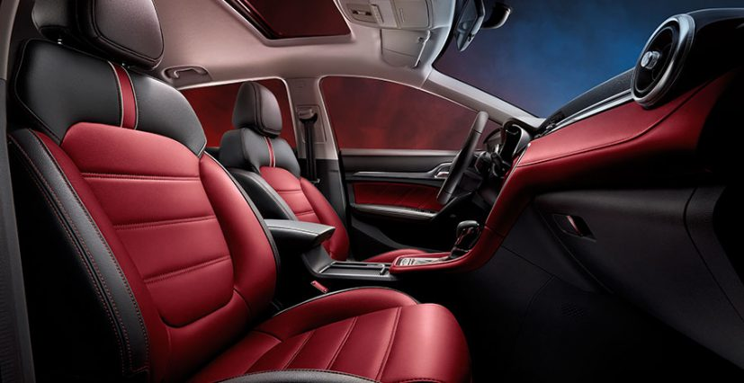 Mg 6 Comfort 2021 Motors Plus