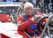 """وفاة أسطورة الفورمولا 1 """"نيكي لاودا"""" مع 3 ألقاب عالمية"""