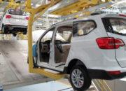 عودة نسب المكون المحلي في السيارات الي 45%