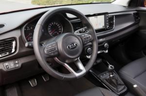 KIA Rio Hatchback اسعار ومواصفات كيا ريو هاتشباك 2019 كياريو هاتشباك