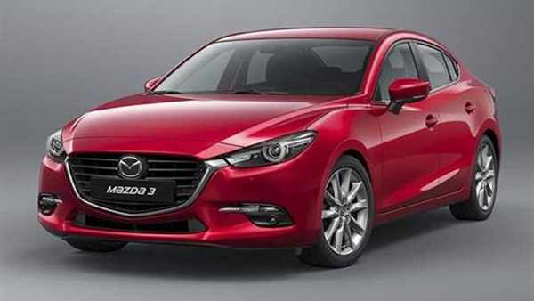 مازدا 3 Mazda 3