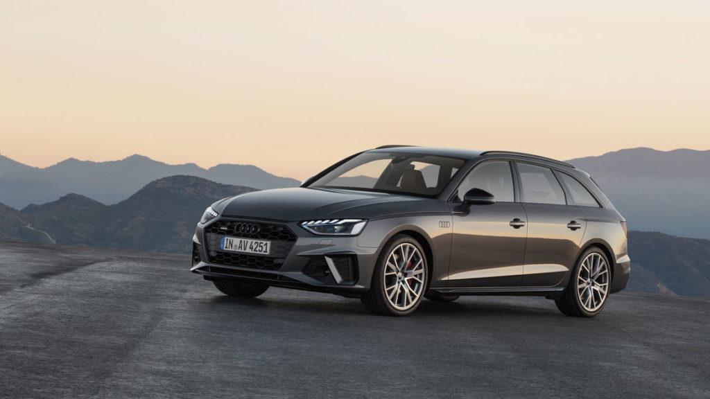 أودي A4 Audi