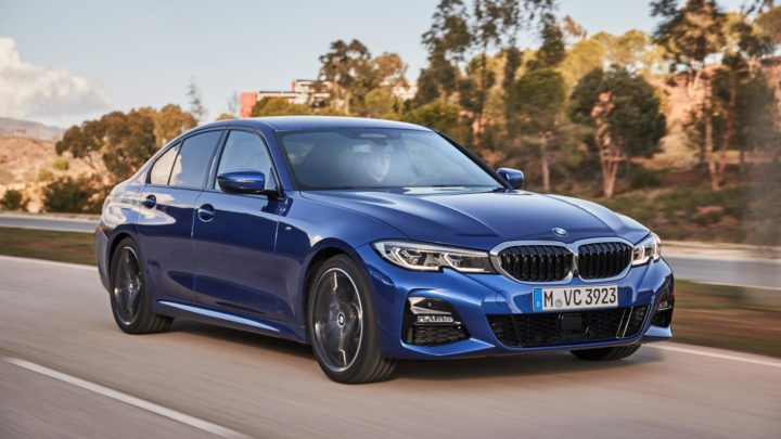 بي إم دبليو 320 BMW 3series 3-series