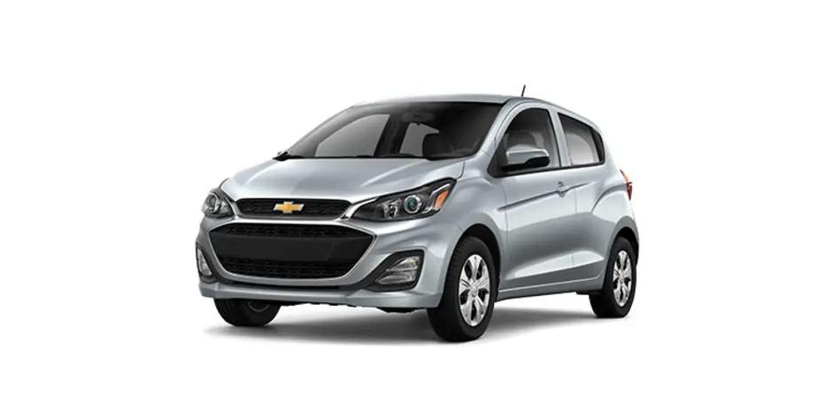 شيفروليه سبارك  Chevrolet Spark 2020