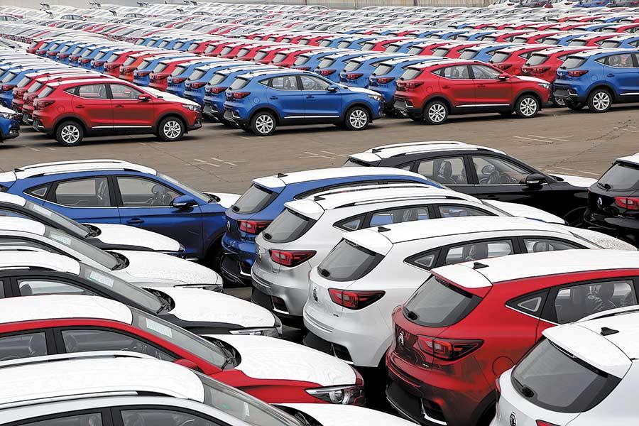 توقعات بزيادة مبيعات السيارات في مصر مع انخفاض سعر الفائدة 1