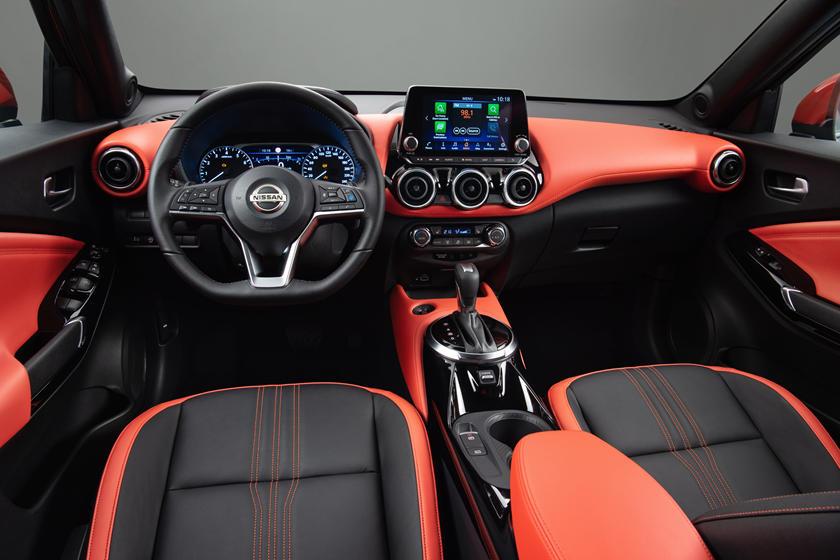نيسان جوك 2020 Nissan Juke