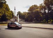 BMW i3 تعيش في الوقت الضائع
