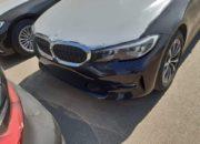 بالصور : وصول أولي دفعات BMW الفئة الثالثة الي مصر