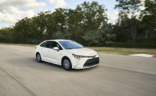 اسعار ومواصفات سيارات تويوتا كورولا 2021 - toyota corolla