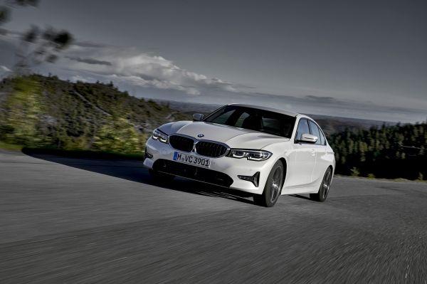 BMW 320i Exclusive 2020