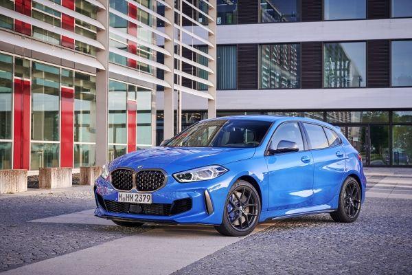 BMW 118i Sport line 2020