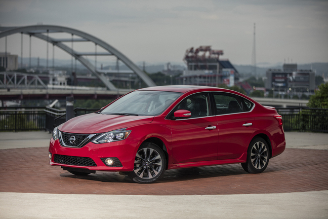 Nissan Sentra Premium S 2021 - Motors Plus