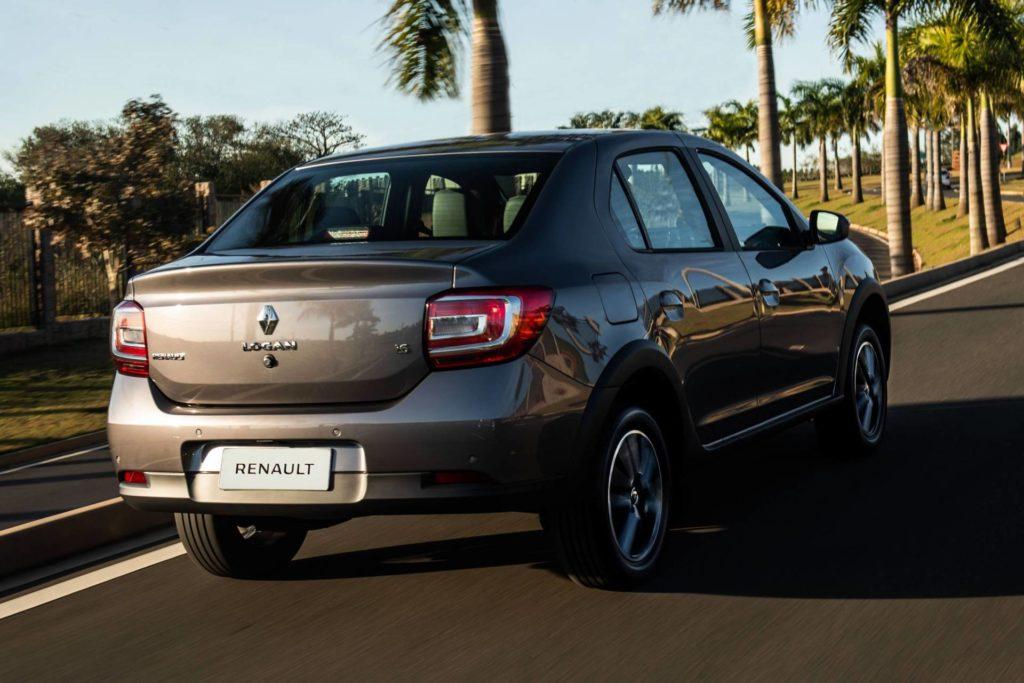 رينو لوجان - أسعار ومواصفات أرخص سيارة أوروبية جديدة في مصر 2021