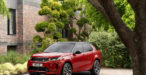 Land Rover Discovery Sport HSE 2.0 2021