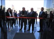 تويوتا ايجيبت تتوسع بافتتاح مركز خدمة متكامل بمدينة الشيخ زايد