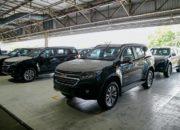 جنرال موتورز تبيع مصنع في تايلاند إلى جريت وول موتورز
