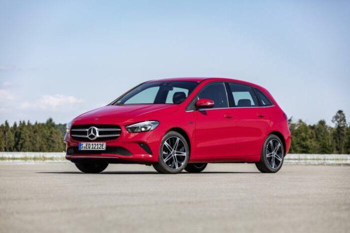 Mercedes Benz B180 Premium 2021