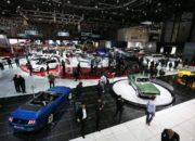إلغاء معرض جنيف للسيارات بسبب كورونا