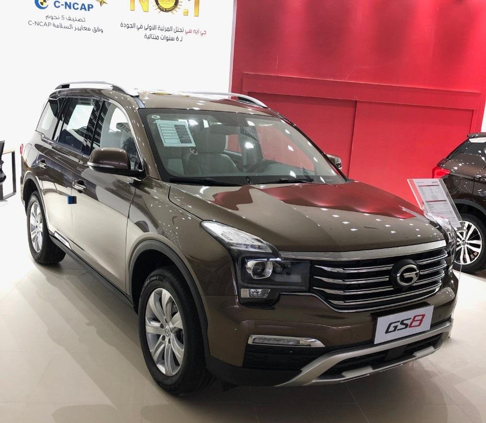 أهم عروض السيارات الصينية في السعودية في رمضان 2020 - Motors Plus