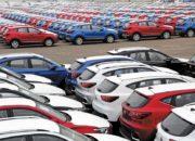 ارتفاع مبيعات السيارات في مصر في فبراير 2020 اكثر من 100%