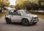 كذبات أبريل 2020 . . تغيير تسلا سايبرتراك. . SUV ماكلارين . . ونسخة ميني من G-Class