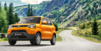 Suzuki S-Presso 2020