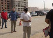 استئناف العمل في وحدات المرور الاثنين وغرامات لعدم ارتداء الكمامات في وسائل النقل