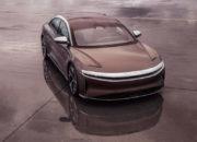 لوسيد إير . . سيدان كهربائية فاخرة قوية وسريعة لمنافسة تسلا Model S