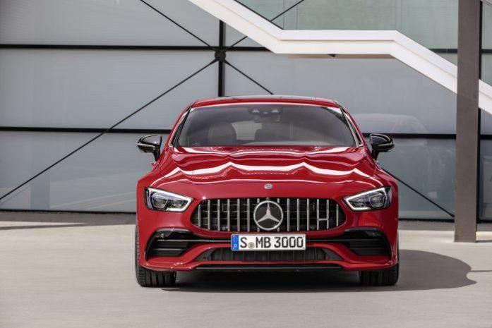 Mercedes-Benz AMG GT 4-Door 53 2021 - Motors Plus