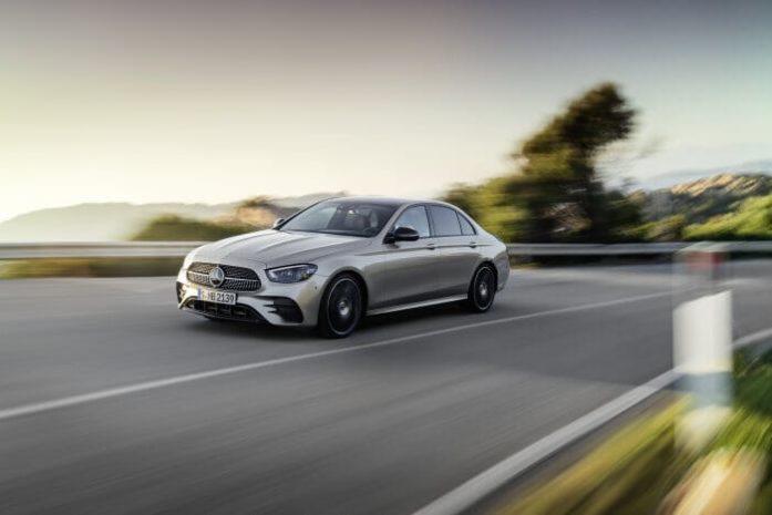 Mercedes-Benz E200 Progressive 2021