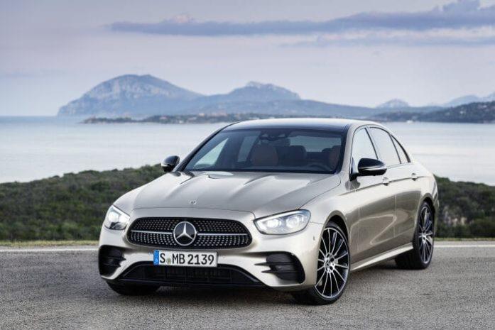 Mercedes-Benz E300 Progressive 2021