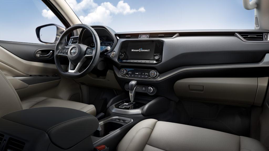 نيسان إكس تيرا 2021 تقدم حصرياً في الشرق الأوسط - Motors Plus