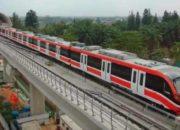 """مواعيد افتتاح مشروع القطار الكهربائي """"LRT"""" ومونوريل العاصمة الادارية بمصر"""